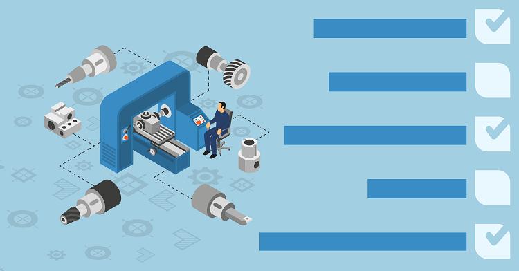 4 principais desafios da indústria metal mecânica que você precisa resolver
