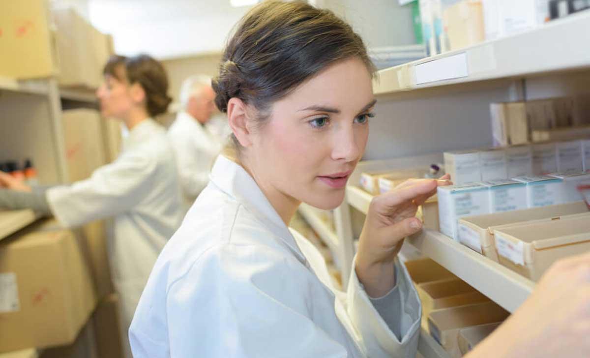 5 dicas de gestão de estoque para farmácias