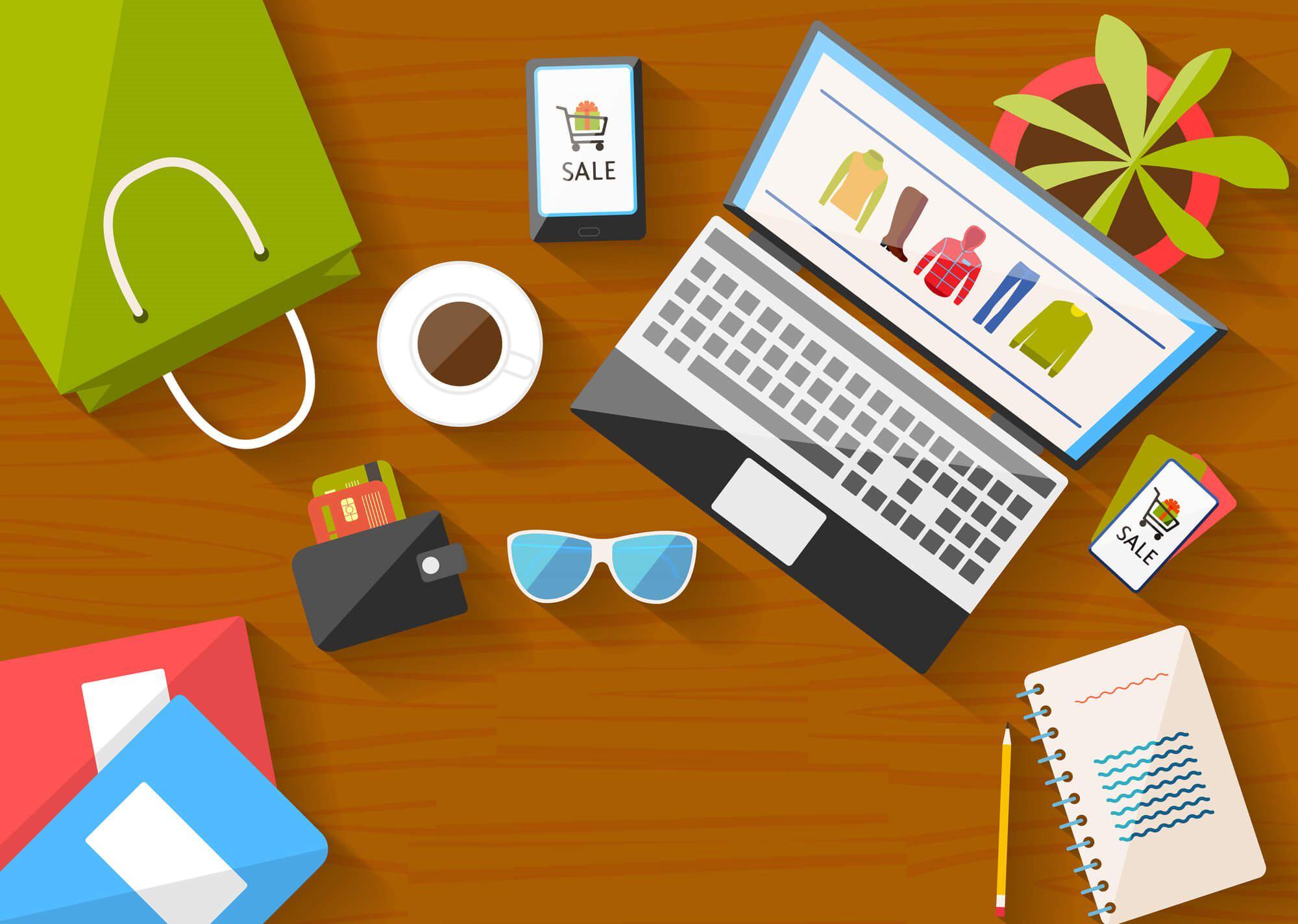 6 dicas práticas para planejar a expansão de um e-commerce de moda
