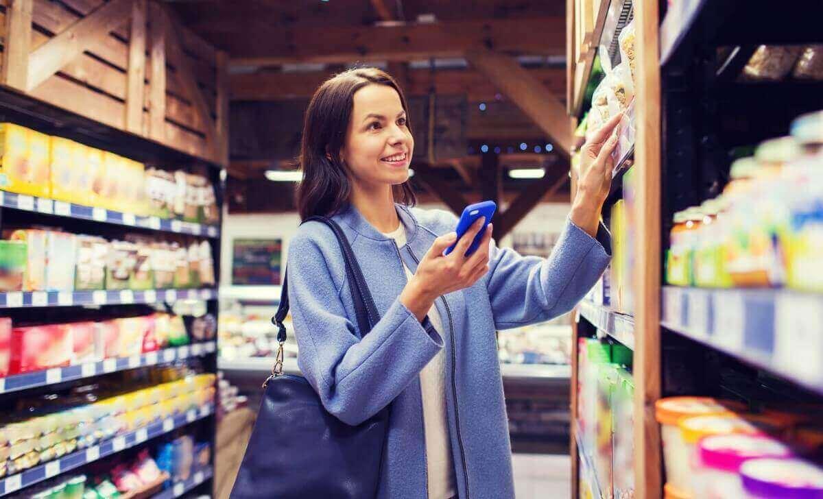 Checklist para supermercado: descubra quais são os principais