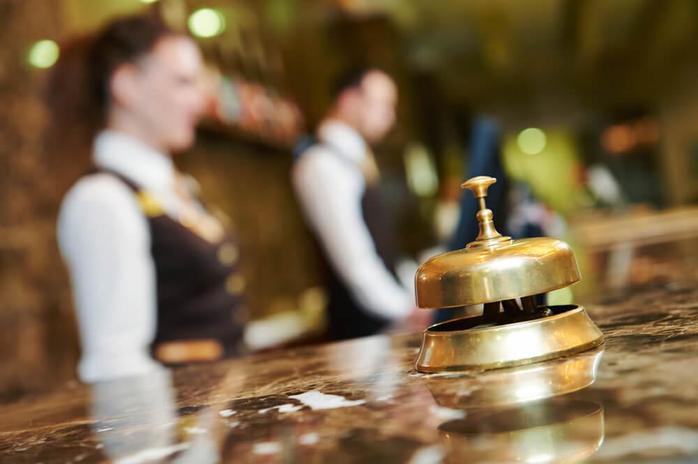 Como aplicar a prevenção de perdas em redes hoteleiras?