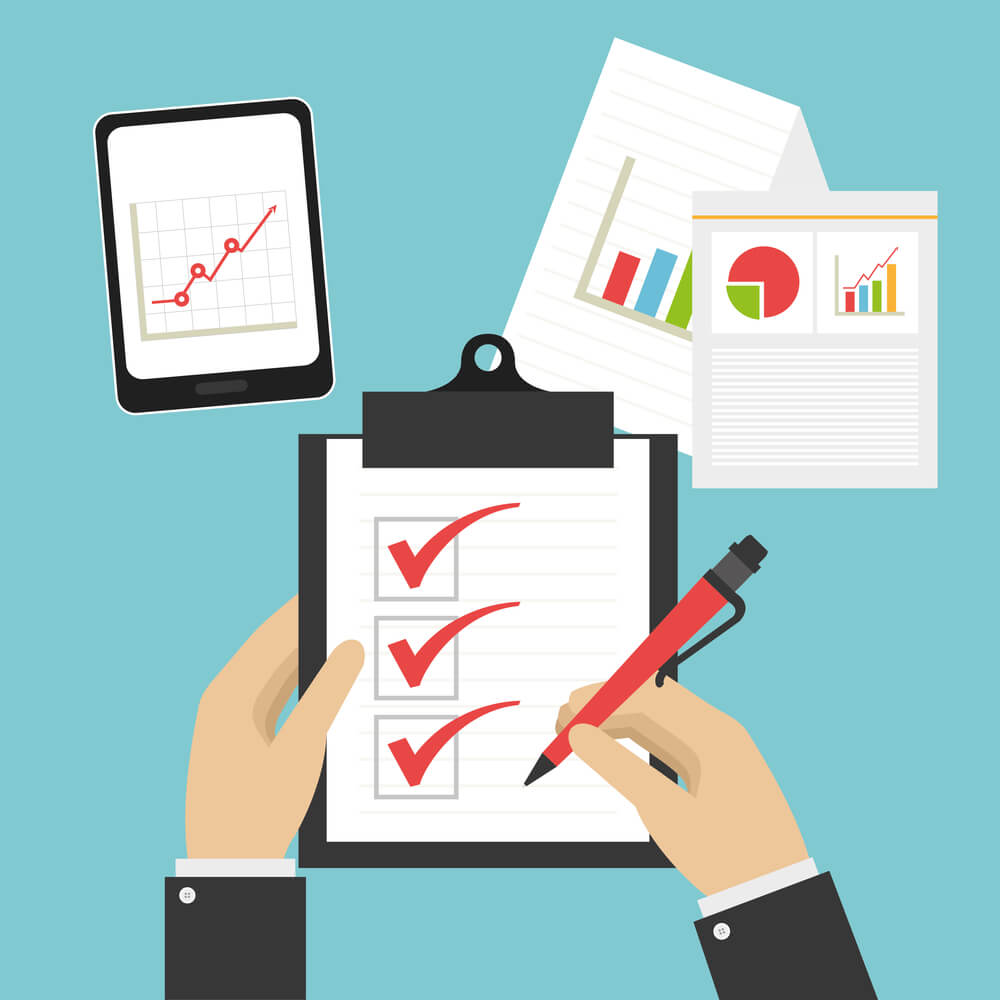 Conheça as 6 dicas para escolher o checklist perfeito para seu negócio