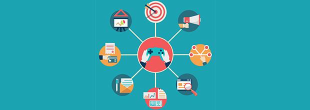 Gamification: use dinâmicas de jogos para melhorar a produtividade da sua equipe