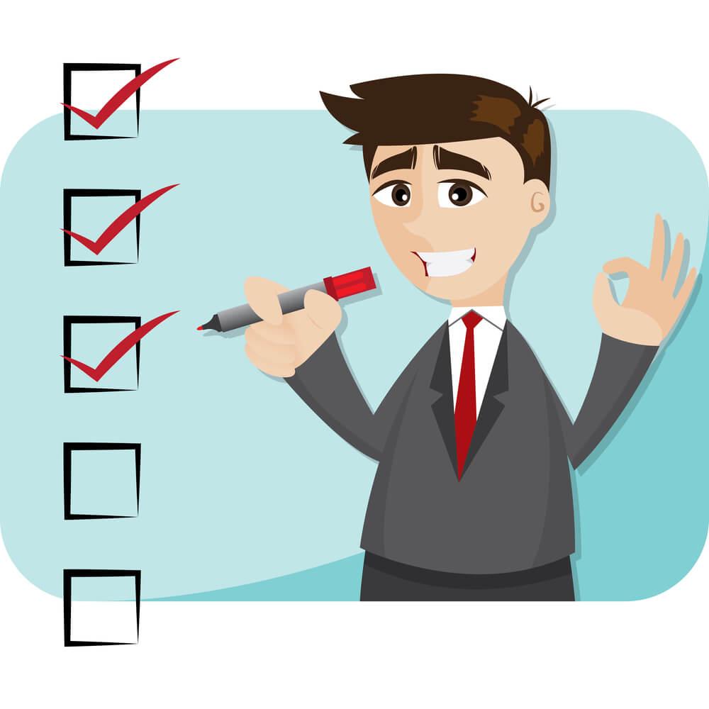 Gestão de posto de combustível: o que não pode faltar em um checklist?