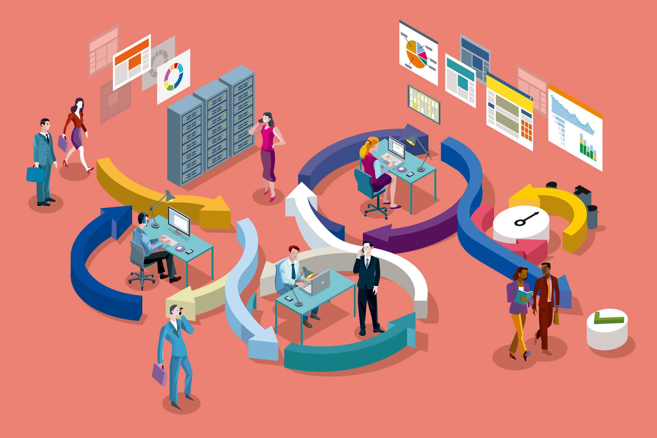 Mapeamento de processos: como identificar problemas na organização?