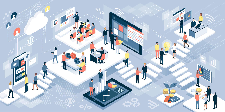 Plano de melhoria para empresa: como definir ações de melhoria contínua?
