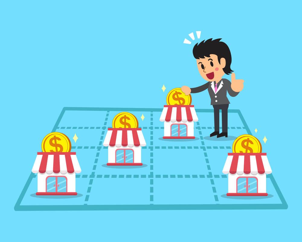 Por que investir em um sistema de gestão em franquias?