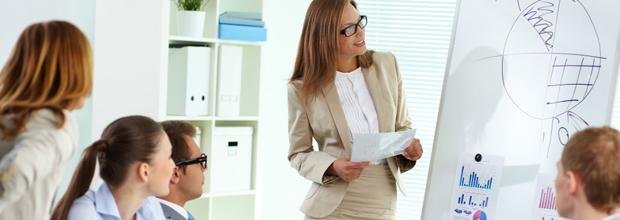 Por que investir no treinamento da equipe interna na sua empresa?