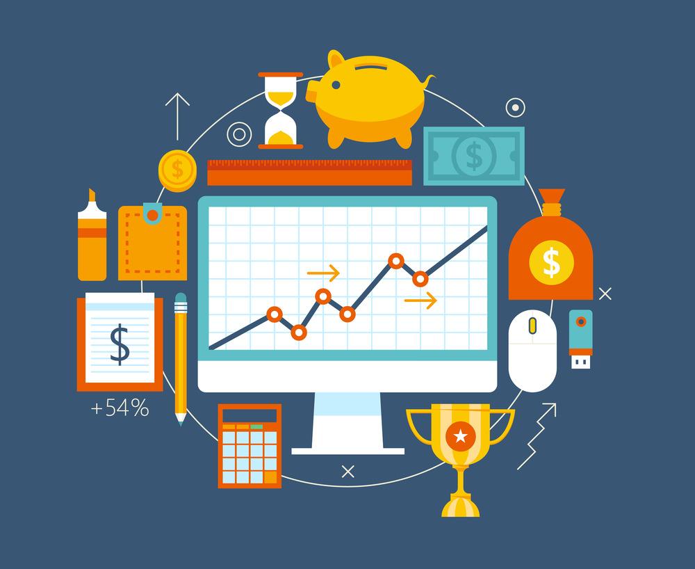 Qual a importância da gestão de cobranças e faturamentos na empresa?
