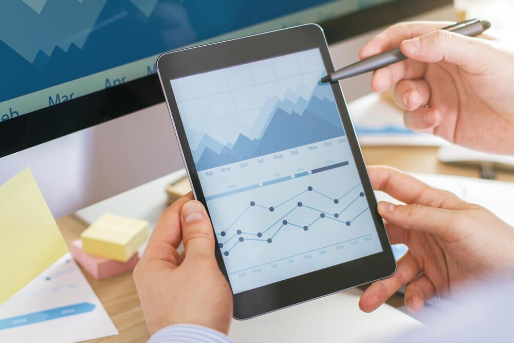Softwares para indústria: como analisar os indicadores de performance?
