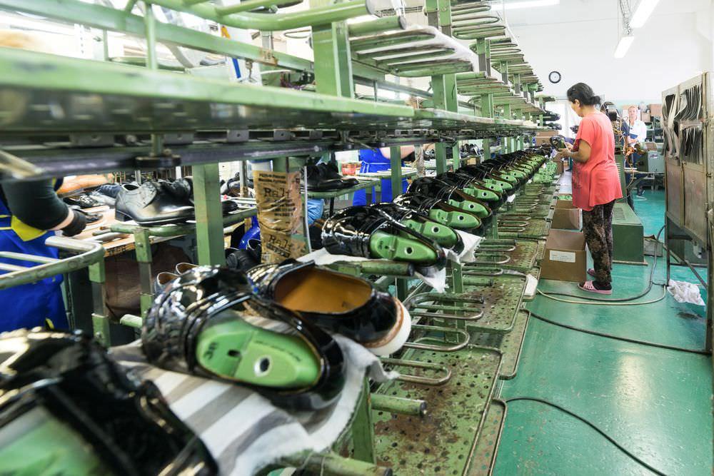 Tecnologias e tendências para a indústria calçadista que precisa conhecer