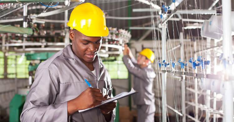 Checklist para segurança do trabalho: tire aqui suas dúvidas!