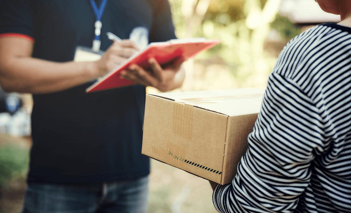 Atividade que pode ser acompanhada através de indicadores de desempenho logístico