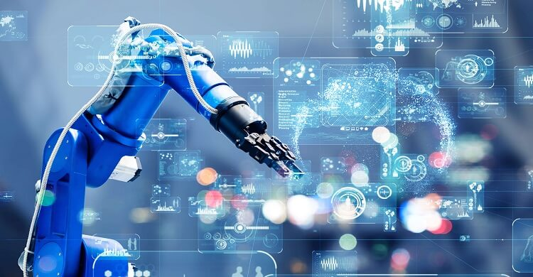 Os pilares da digitalização da indústria