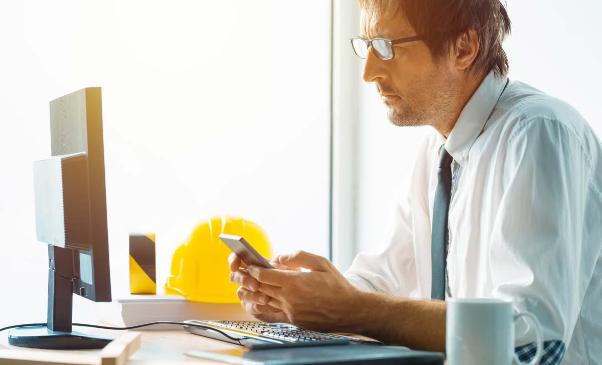 software para segurança do trabalho